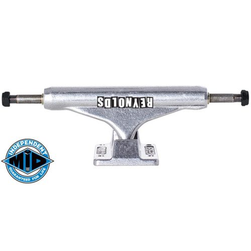 Independent Mid Hollow Reynolds Block 139 144 149 Silver Skateboard Trucks Canada Pickup Vancouver