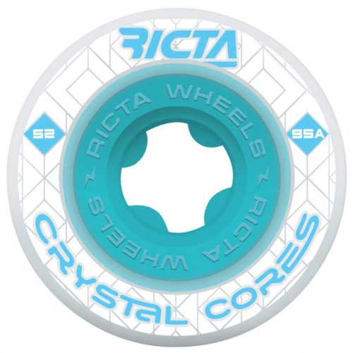 Ricta Crystal Cores 95a Vancouver Local Canada Online
