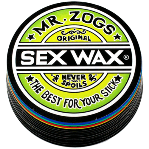 Mr. Zogs Sexwax Canada Pickup Vancouver