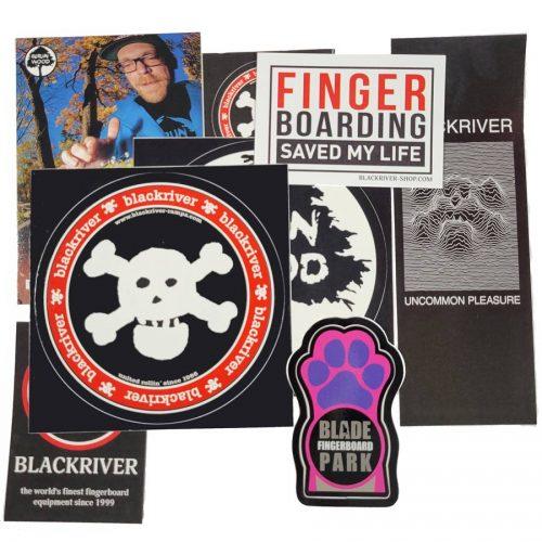 Blade Fingerboard Park Pro Shop Vancouver Canada Pickup
