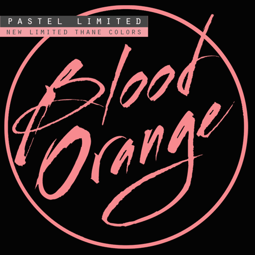 Blood Orange Wheels Pastel Canada Pickup Vancouver