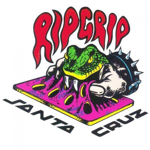 SantaCruz RipGrip NOS Canada Pickup Vancouver