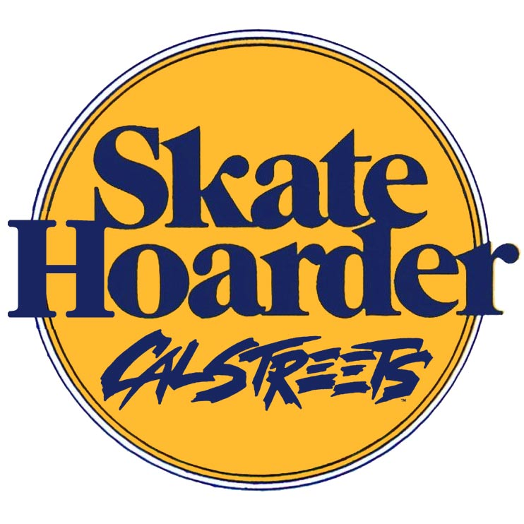 New Old Stock Skateboards Collector Canada Pickup Vancouver