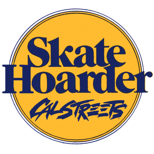 Skateboard Skate Hoarder CalStreets Collector Canada Pickup Vancouver