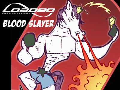 Loaded Chubby Blood Slayer – Reincarnation of the Chubby Unicorn