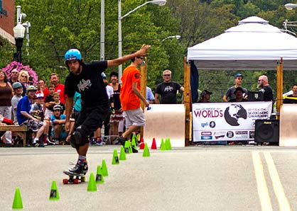 SLALOM Racing Spotlight