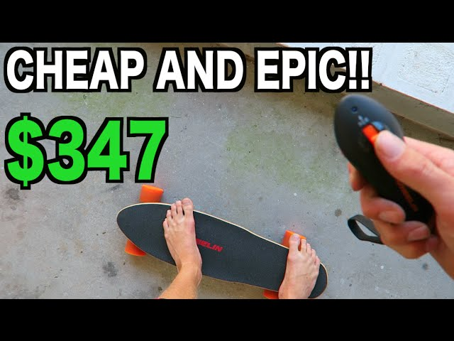 EPIC-MINI-ELECTRIC-SKATEBOARD-Daily-Giveaway