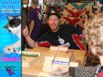 Blade Fingerboard Park EST 2015
