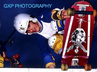 GXP Photography - Vintage Canadian Skate Photography