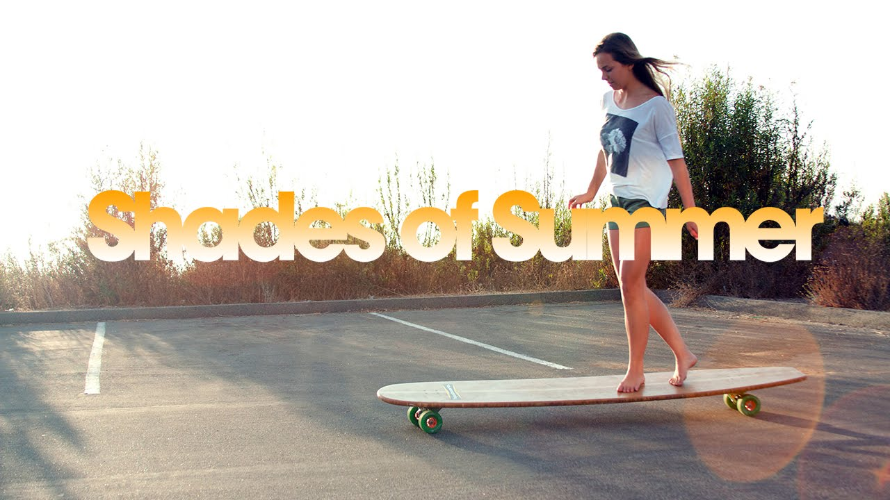 Hamboards Girls | SHADES OF SUMMER