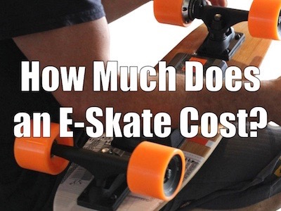 How Much is an Electric Skateboard?