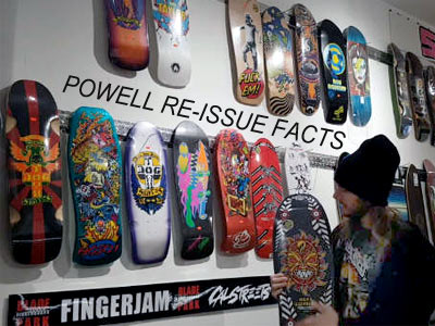 Expert Testimony: POWELL REISSUES ARE AWESOME!