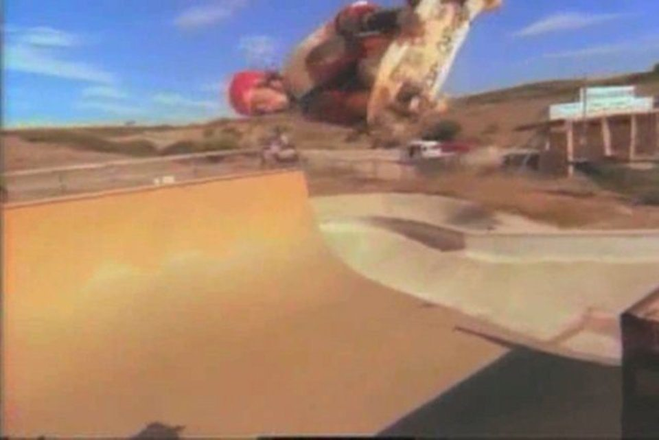 Powell-Peralta-Skate-Montage-CalStreets.com-presents-Evolutions-4-DVD-by-Concrete-Wave-Magazine