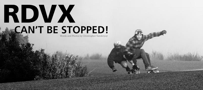 RDVX Can't Be Stopped!