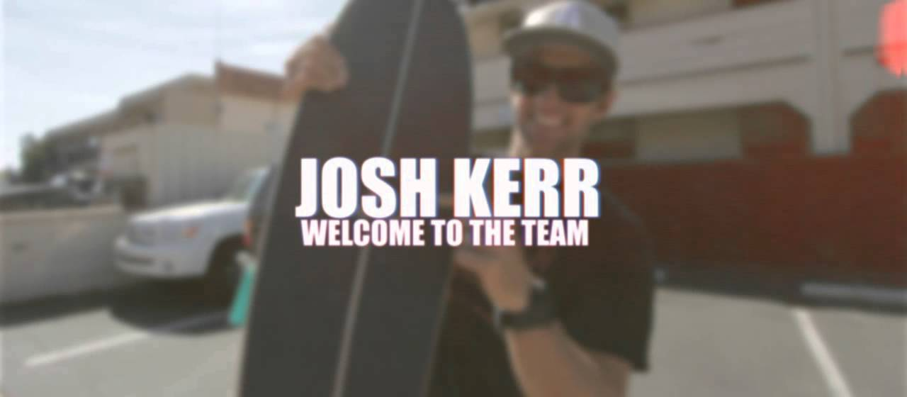 Welcome-to-the-team-Josh-Kerr