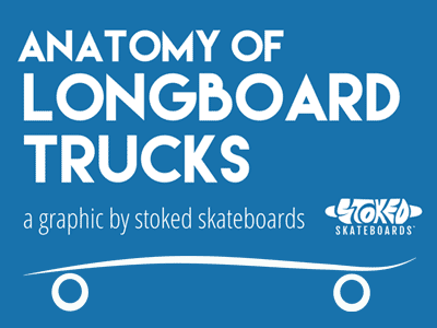 What's the Best Kind of Longboard Truck?