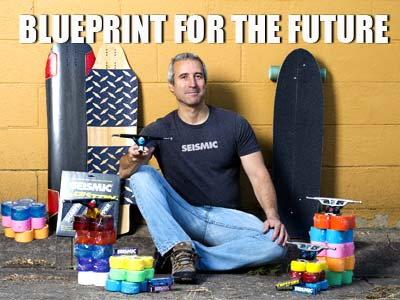 Dan Gesmer: Report on the Skateboard Industry