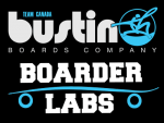 Bustin Boards Classics Line Up