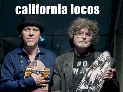 California Locos Collaboration