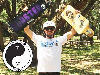 LONGBOARD THERAPY – A Relational Utilization of the Mind-Body Connection