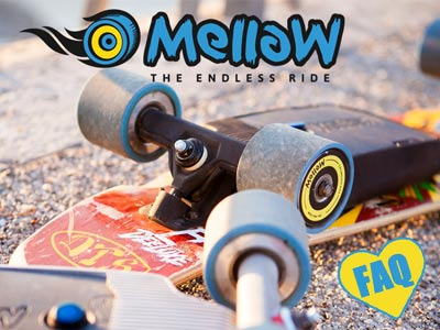MELLOW E-DRIVES FAQ: What, When, and Why?