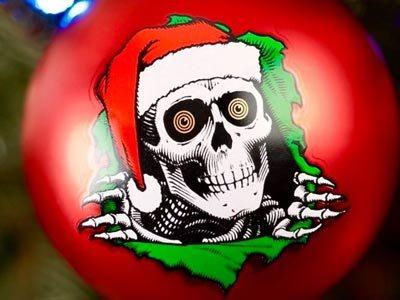 Skateboard Electric Longboard Christmas
