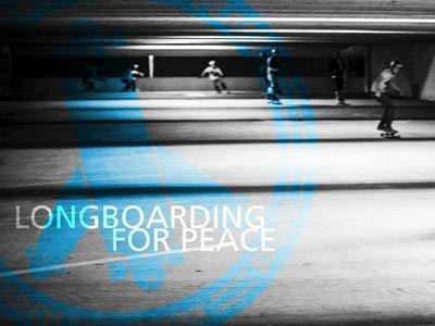 Houston: Longboarding for Peace