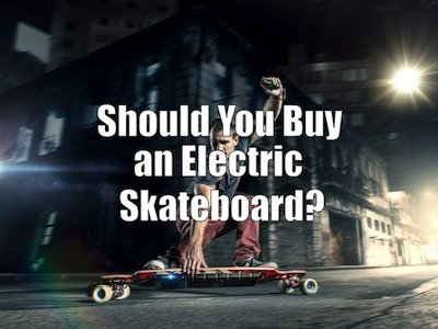 Should I Get an Electric Skateboard? How to Know When an E-Skate is for You