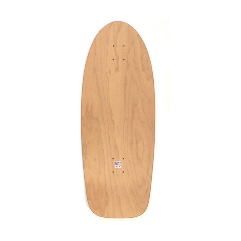 Dogtown Skateboards Classic Bigfoot 11.75'' x 31'' top