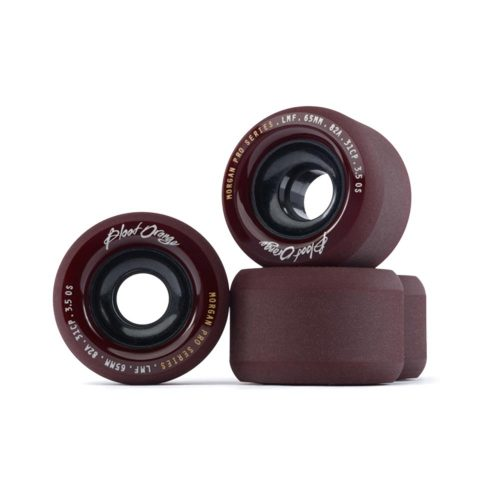 Buy Blood Orange Liam Morgan Midnight Thane Maroon 82a 65mm Pro Vancouver