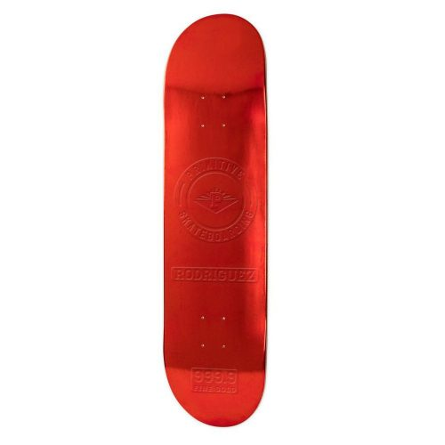 Primitive Paul Rodriguez Red Foil Chinese New Year 7.875''