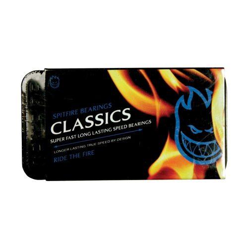 Blue Spitfire Classics Bearings Vancouver