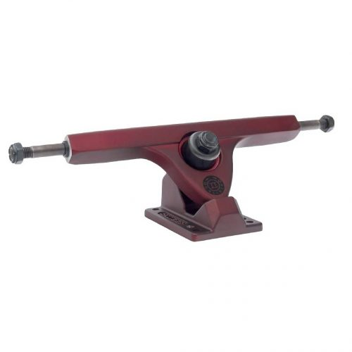 Buy Caliber II Trucks Midnight Satin Red 184MM 50° online Canada pickup Vancouver