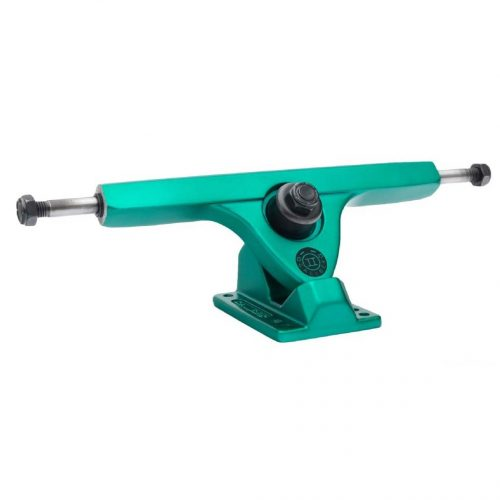 Buy Caliber II Trucks Midnight Satin Green 44° 180mm online Canada pickup Vancouver