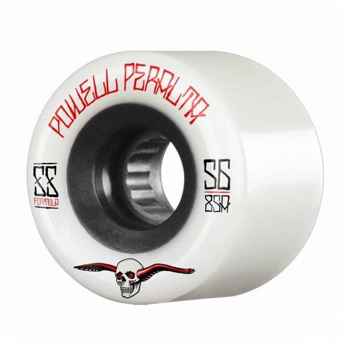 Powell Peralta G-Slides 56mm White