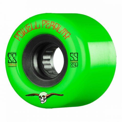 Powell Peralta G-Slides 59mm Green