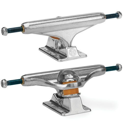 Independent Titanium Trucks Stg 11 139mm Silver