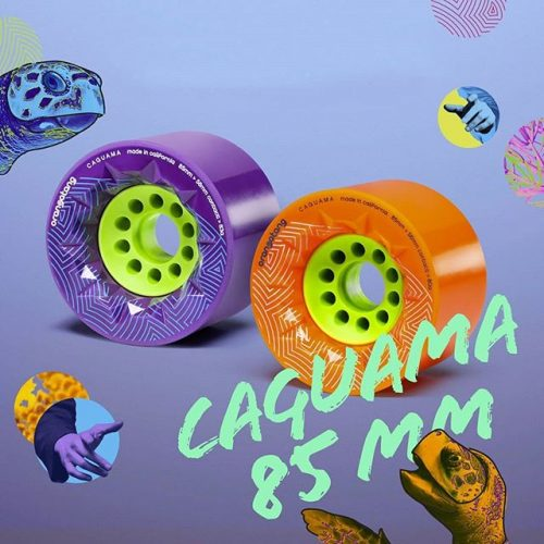 Buy Orangatang Caguama Canada Online Sales Vancouver Pickup