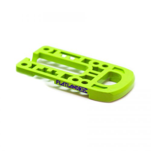 Buy Flatland3D Boosted Board Green Round Bash Guard Canada Online Sales Vancouver Pickup