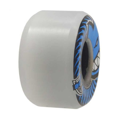 Spitfire Chargers 54mm 80HD Grey Wheels vancouver