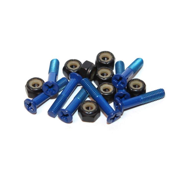 Essentials Coloured Hardwear 1'' Phillips Blue Vancouver