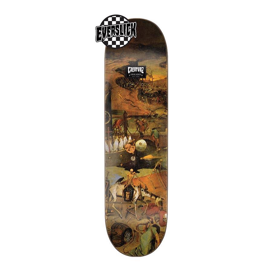 Buy Creature Death Rides SM Everslick Deck Canada Online Sales Vancouver Pickup