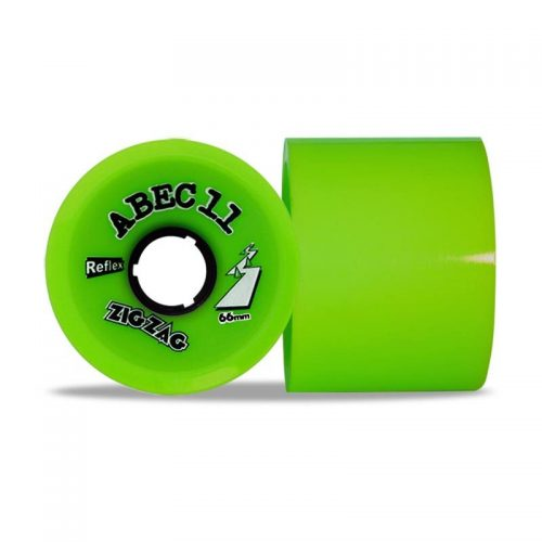 Abec 11 ZigZag Green