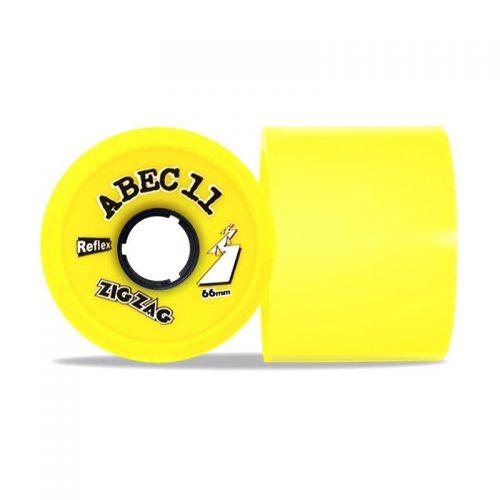 Abec 11 ZigZag Yellow