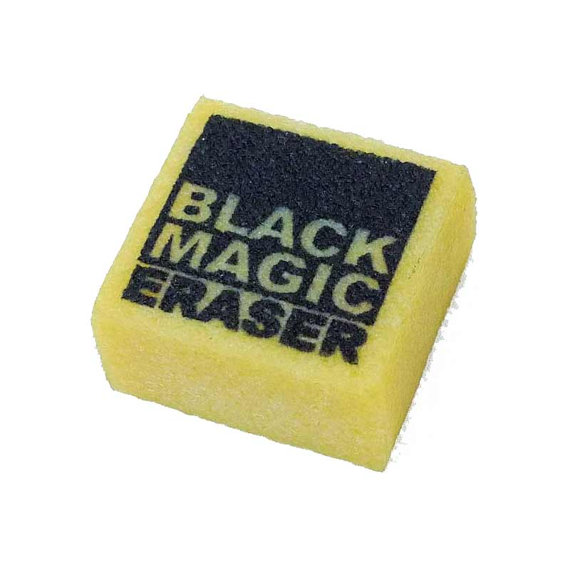 Shorty's Black Magic – Griptape Cleaner