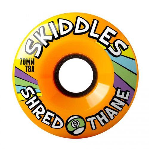 Sector 9 Skiddles Orange