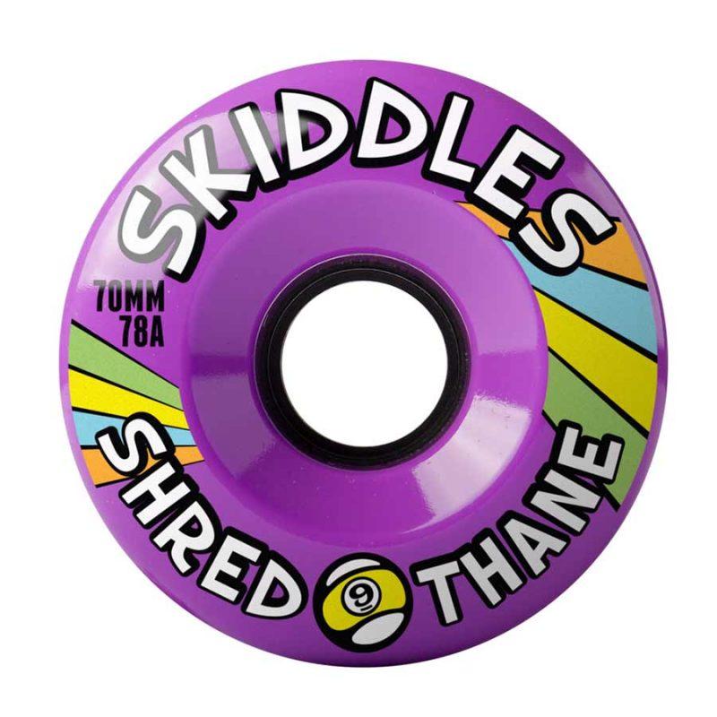 Sector 9 Skiddles Purple