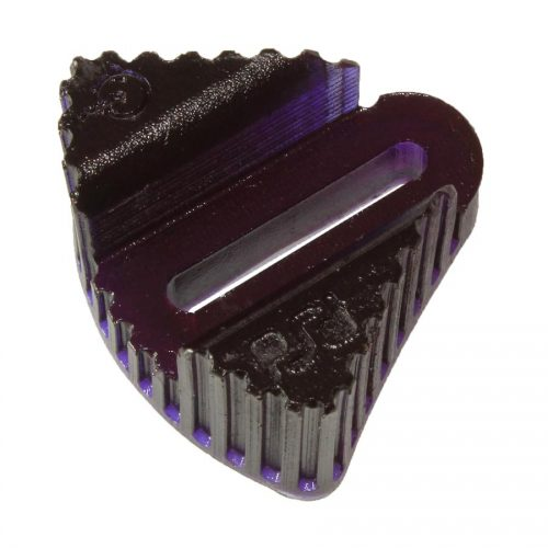 Ripide PSD I/O-Mini Footstop Purple