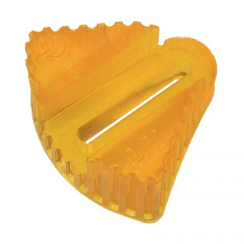 Ripide PSD I/O-Mini Footstop Yellow