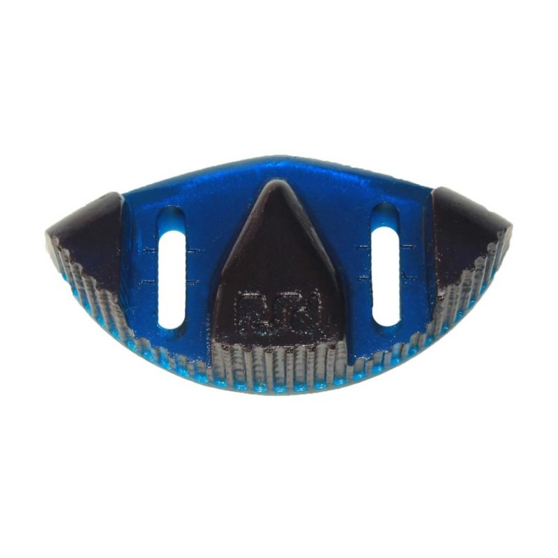 Ripide PSD Aer-out Footstop Blue